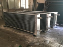 Heat Exchanger For Printing Machine