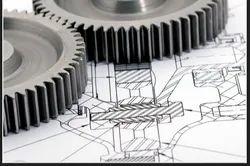 Mechanical CAD Service