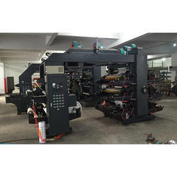 mohindra Automatic Flexographic Printing Presses, Number Of Colors: 8, for Paper