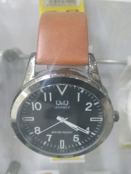 QQ Leather Watches