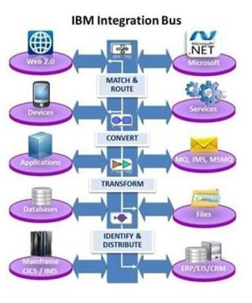 IBM Integration Bus IIB, Software Development Services
