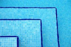 Ceramic Pool Tiles