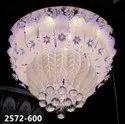 Crystal Glass Led Chandelier