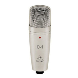 C-1 Behringer Microphone