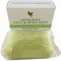 Forever Living Avocado Face and Body Soap, 142 G