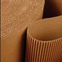Paper Corrugated Sheets
