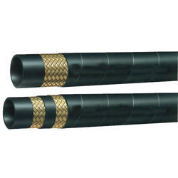Steam Hose Double Wire