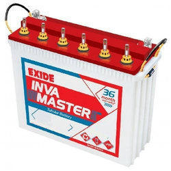 Exide Inva Master Tubular Battery