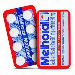 Melhoral Tablets