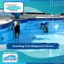 Swimming Pool Maintenance Service