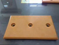 Wear Resistant Liner Plates