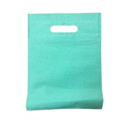 D Cut Non Woven Shopping Bag