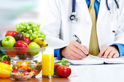 Dietetics and Detox Consultancy (Weight Loss Diet)
