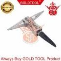 Gold Tool Anvil with Base Stake Gold Smith Tools
