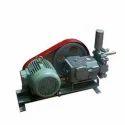 Amfos manual Car Washing Pump