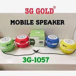 Audio Mobile Speaker