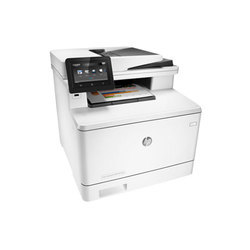 HP LaserJet Pro MFP M427fdw For Office