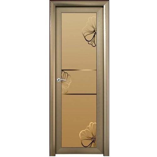 . Aluminium Bathroom Door   Patel Glass   Alluminium   Manufacturer in