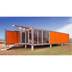 40 Feet Home Container