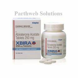X-Bira 250mg Tablets