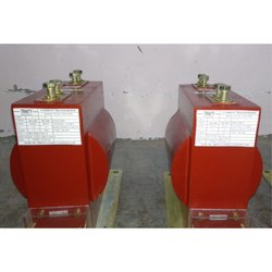 Trinity 11 KV Cast Resin Current Transformer for Metering