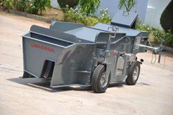 Kerb Paver Machine