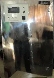 Water Ozonator 10 gm/hr