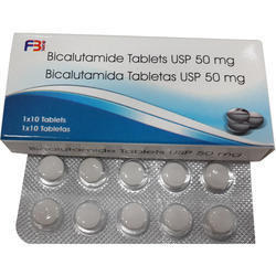 Bicalutamide Tablets 50mg