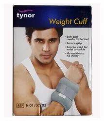 Tynor Weight Cuff 1/2kg