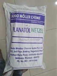 Planatol Wetzel, Packaging Size: 25kg, Packaging Type: Bag
