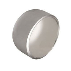 Stainless Steel Pipe Dummy End Cap