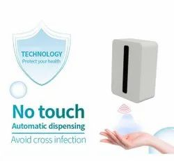 Automatic Hand Sanitizer Dispenser 1 Liter