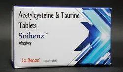 Soihenz Tablet