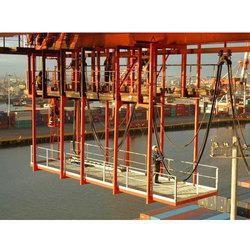 Hanging Platforms Maintenance Services