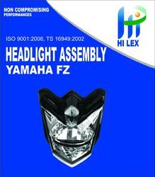 Hilex Fazer Head Light Assembly