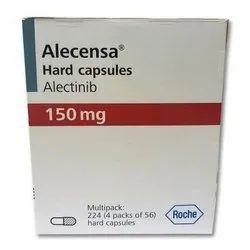 Alecensa 150 mg Capsules