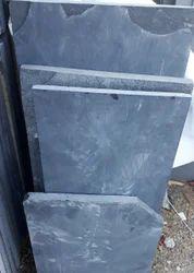Black Kadappa Stone, For Flooring And Hardscaping