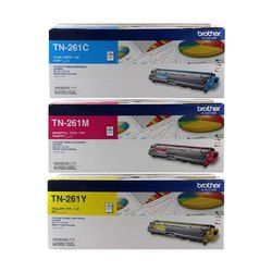 Brother TN-261 Toner Cartridges