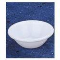Decornt White Soup Bowl