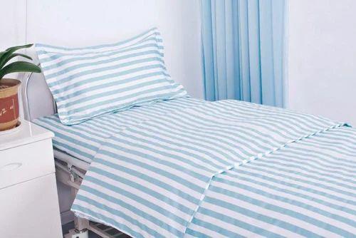 Hospital Bed Sheet Set At Rs 180 Set Hospital Bed Sheet Id