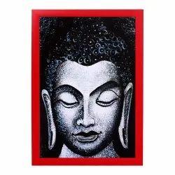 Morden Buddha Painting