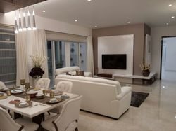 Apartment Interiors Renovation Service