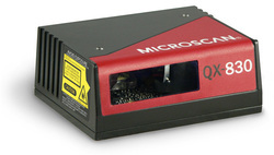 Microscan Industrial Laser Scanner, Qx - 830