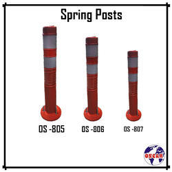 Spring Post Refractive