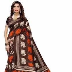 Indian Saree For Women Latest Women's Silk Saree