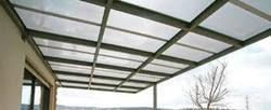 Polycarbonate Roofing Sheet In Ahmedabad Gujarat Get