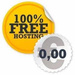 Free Linux Web Hosting Service