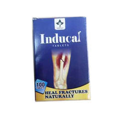 Inducal Tablets, Treatment :Healing Of Fractures