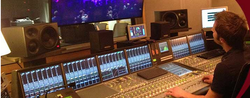 Audio Production And Post Production Service