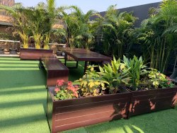 Park Landscaping Services